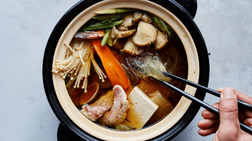 How To Use Electric Hot Pot. Expert Tips. 4
