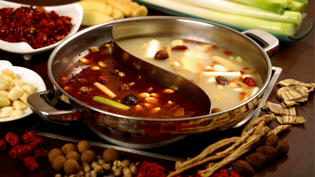 How To Use Electric Hot Pot. Expert Tips. 3
