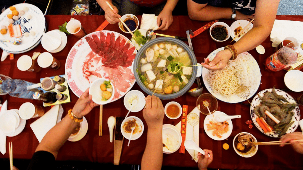 How To Use Electric Hot Pot. Expert Tips. 6