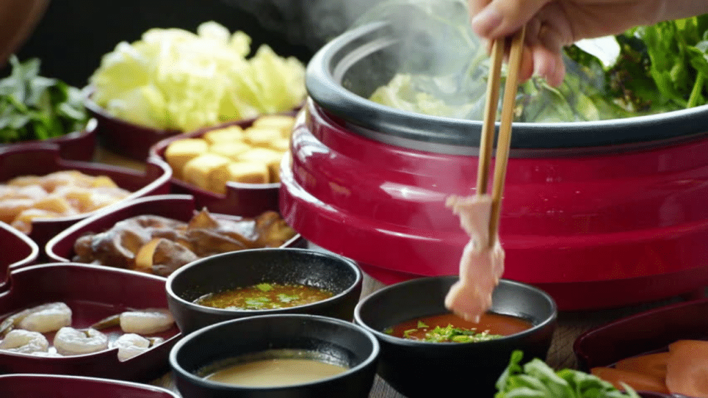 How To Use Electric Hot Pot. Expert Tips. 2