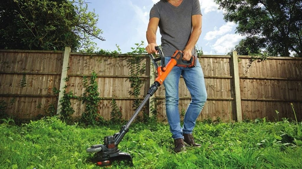 Top 10 Best String Trimmer: Buyer's Guide and Review 1