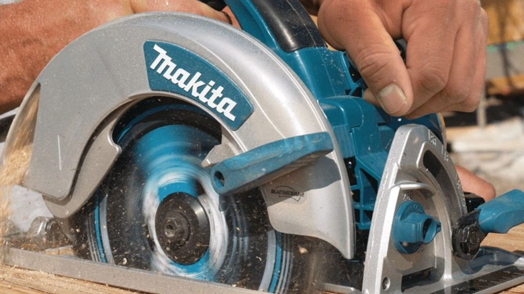 Top 10 Best Circular Saw For WoodWorking. Buyer's Guide And Review 1