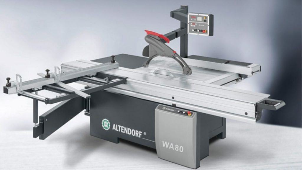 Top 10 Best Hybrid Table Saw: Buyer's Guide and Review 1