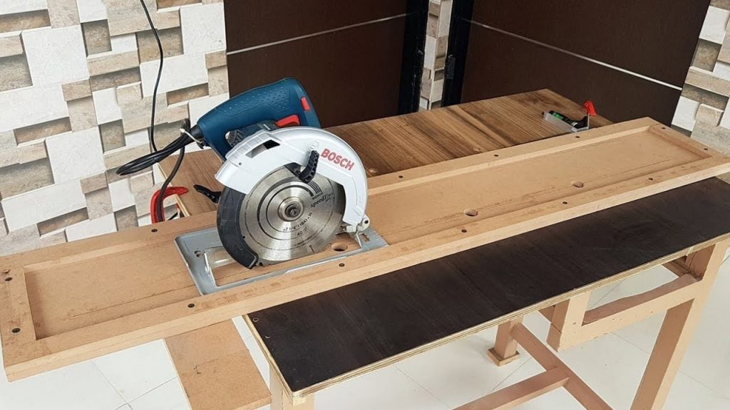 Top 10 Best Track Saws. Buyer's Guide And Review 1