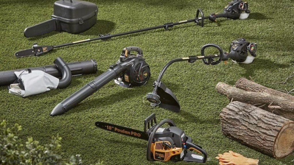 Top 10 Best Pole Saw: Buyer's Guide and Review 1