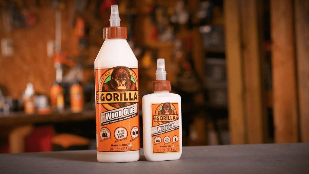 Gorilla Super Wood Glue