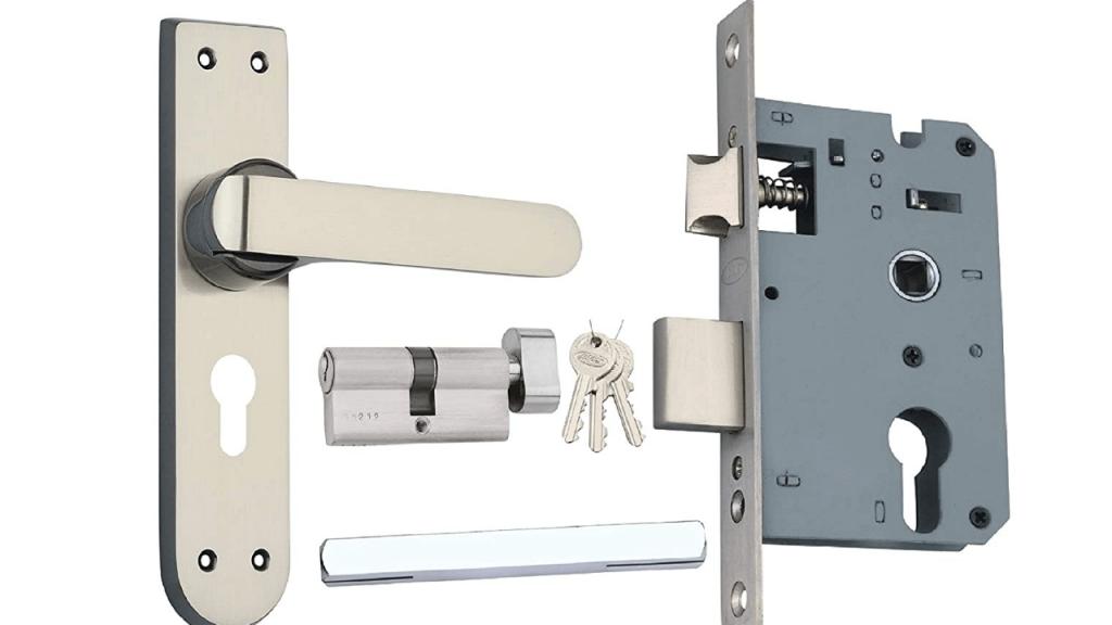Pin Tumbler Locks