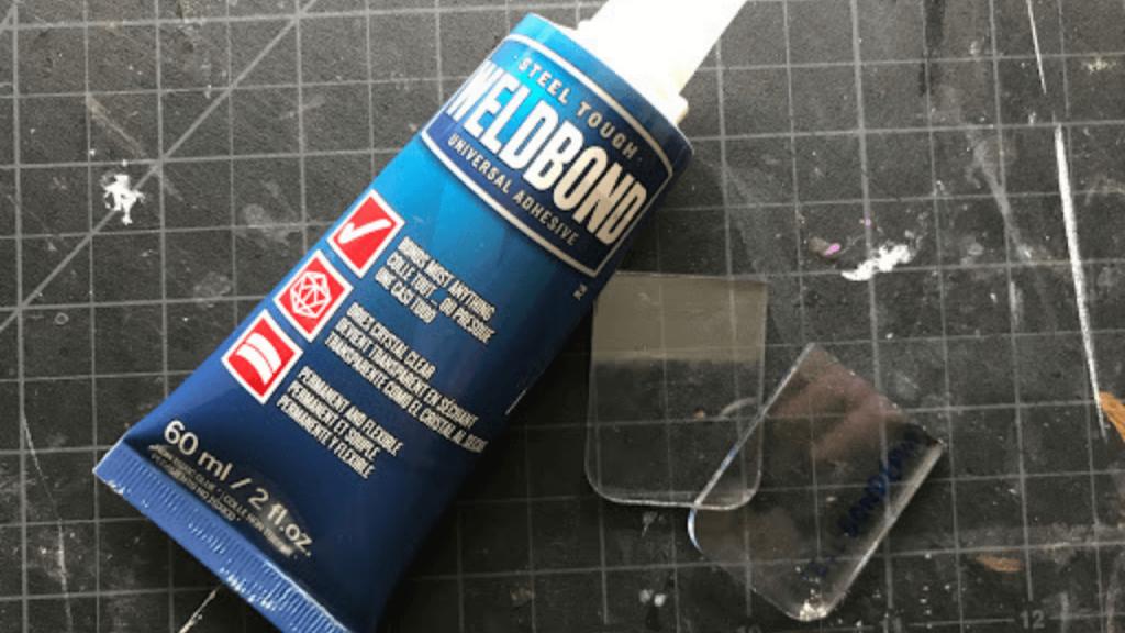 Weldbond Hot Hide Wood Glue
