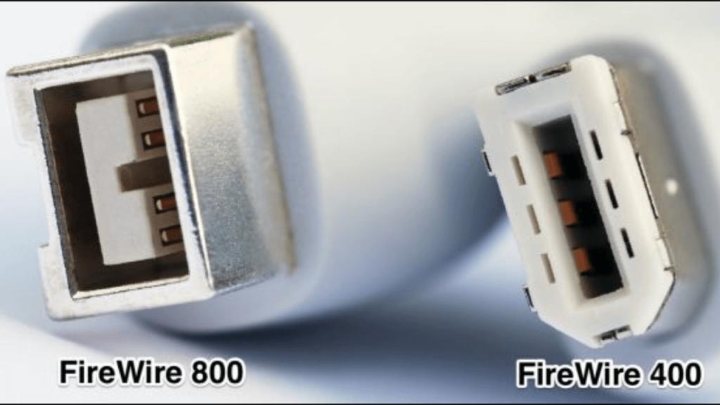 firewire Port