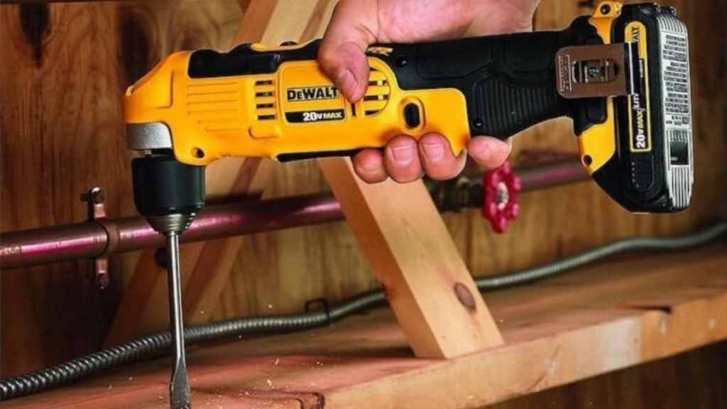 Top 10 Best Right Angle Drills. Buyer's Guide And Detailed Product Review 1