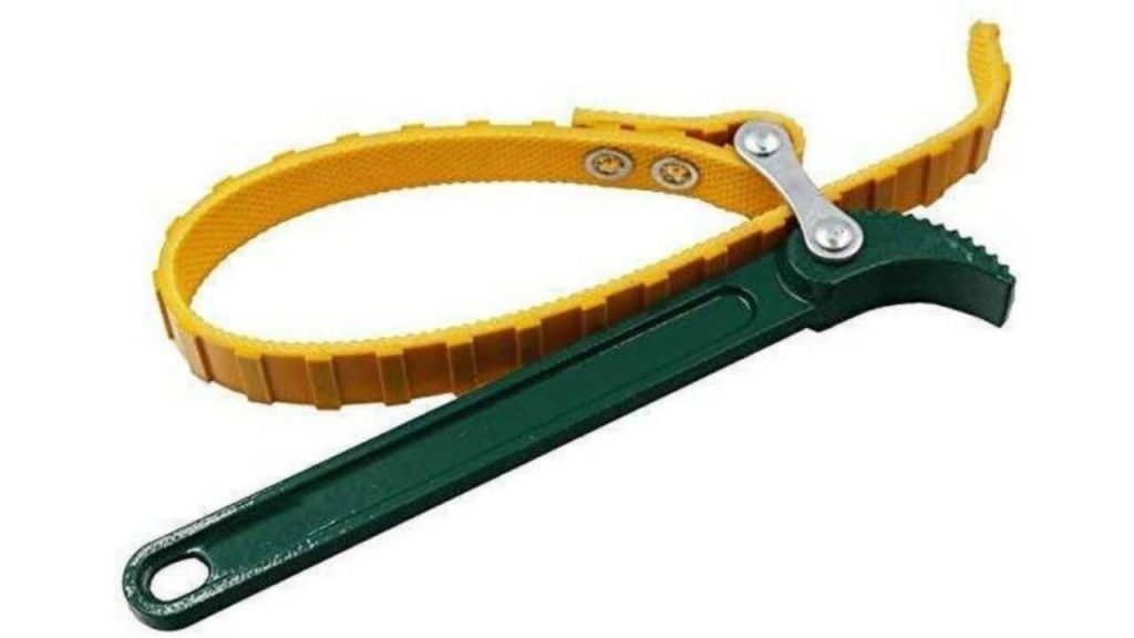 best universal oil filter wrench