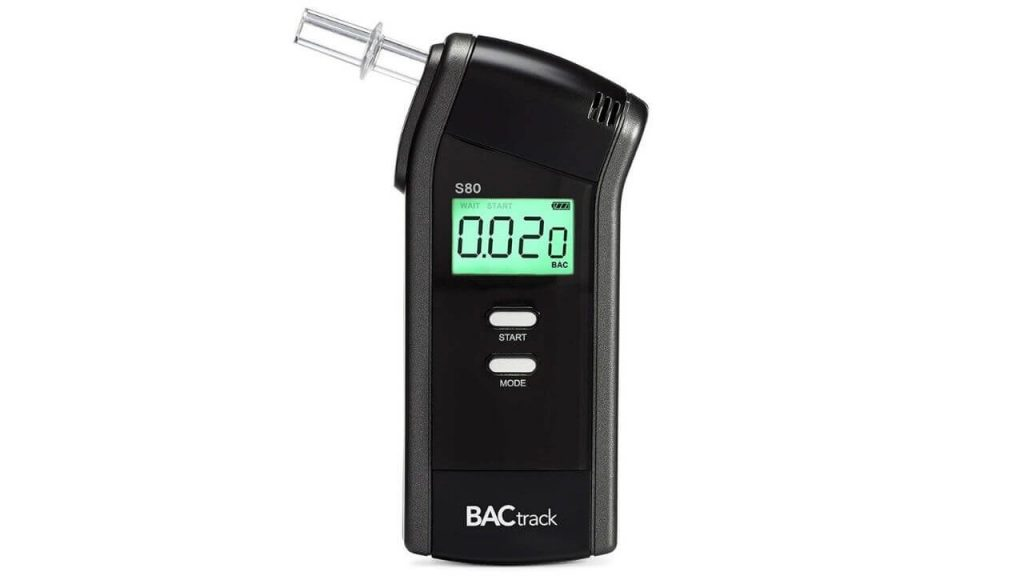 what is the best breathalyzer