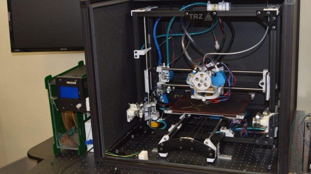 best peek 3d printer