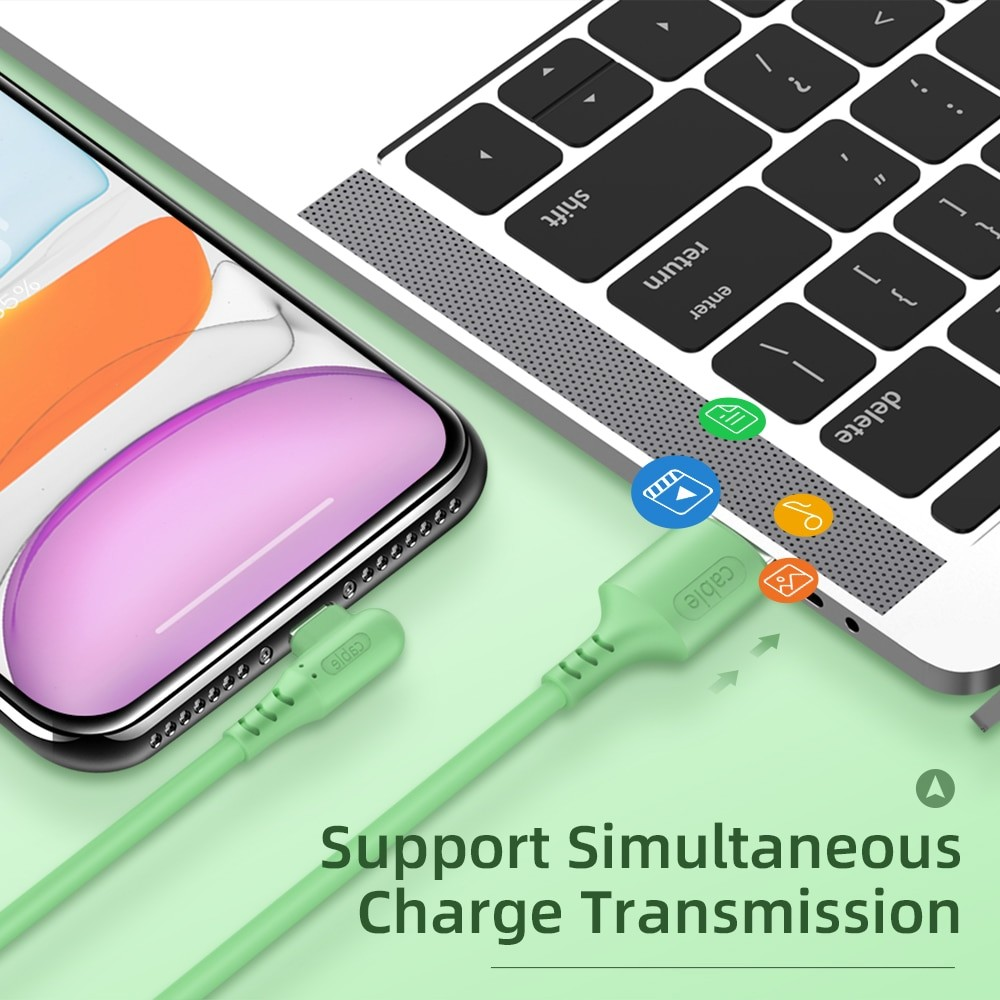 Fastest Charging Cable For Smart Phone 2