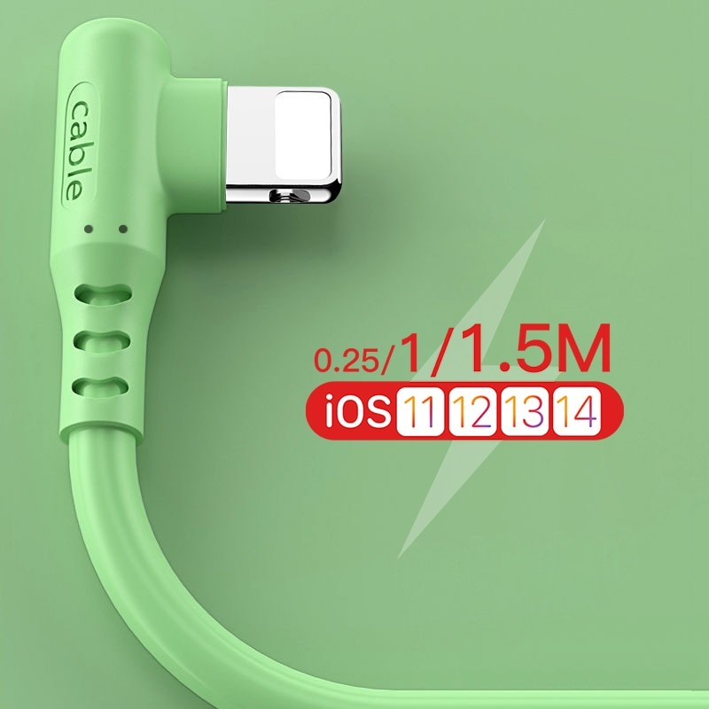 Fastest Charging Cable For Smart Phone