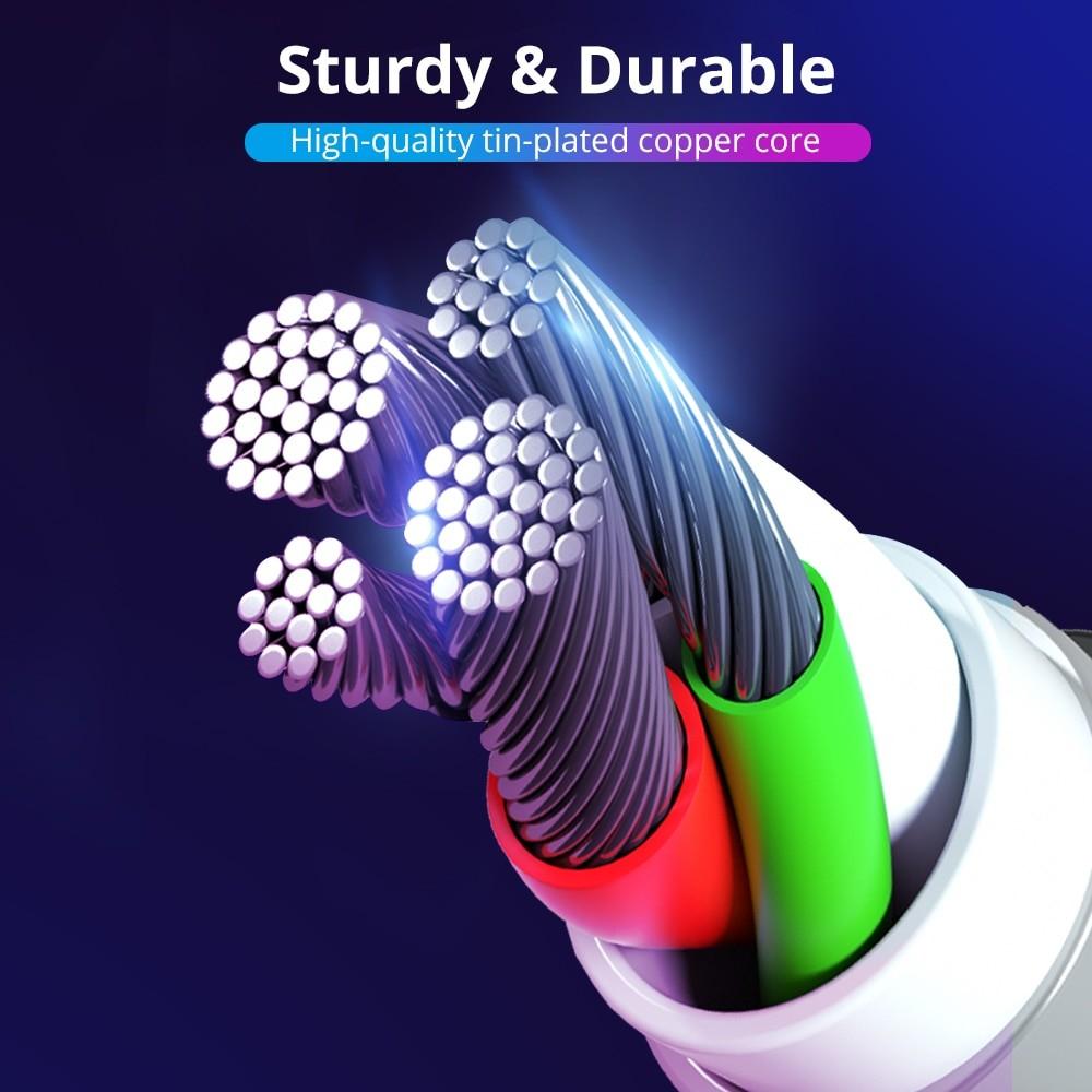 Fonken Magnetic Charging Cable