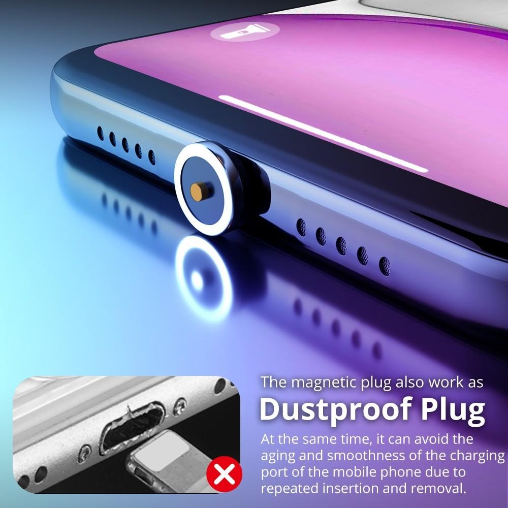 Fonken Magnetic Charging Cable 3