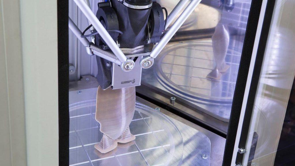 PEI 3D printers