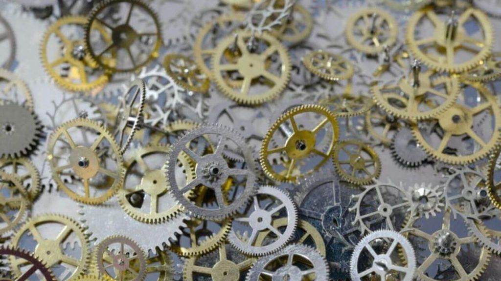 Applications Of Metal 3D Printer