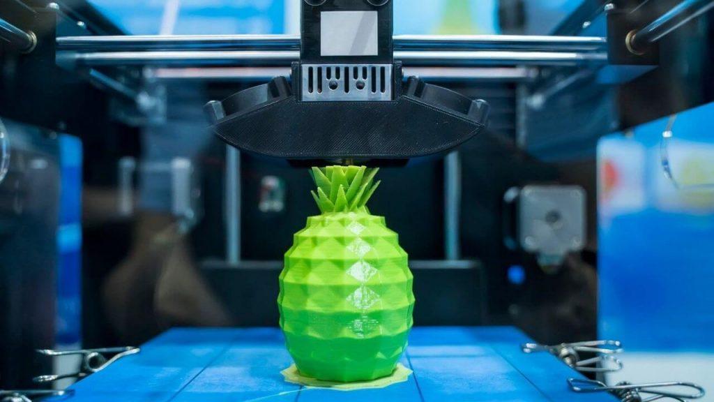 Best color 3D Printer