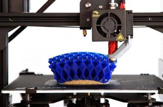 Best Triple Extruder 3d printer