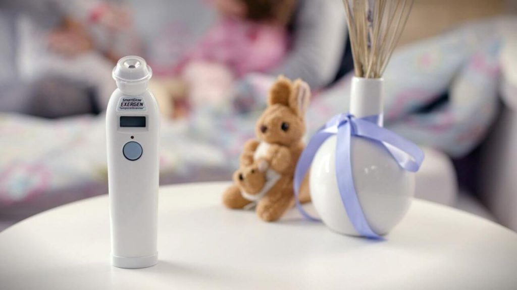 best digital thermometer
