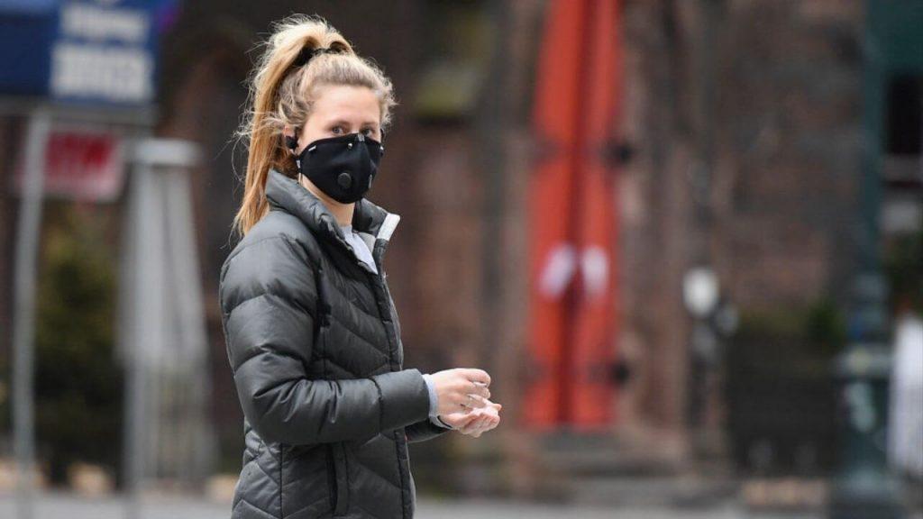 best n95 masks for coronavirus protection FDA approved