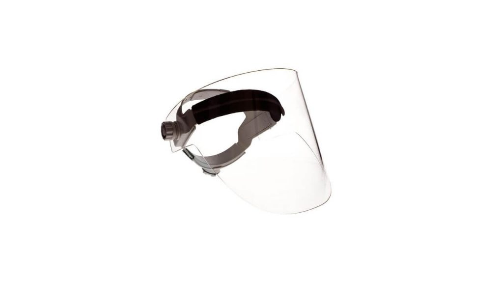 Best clear face shield