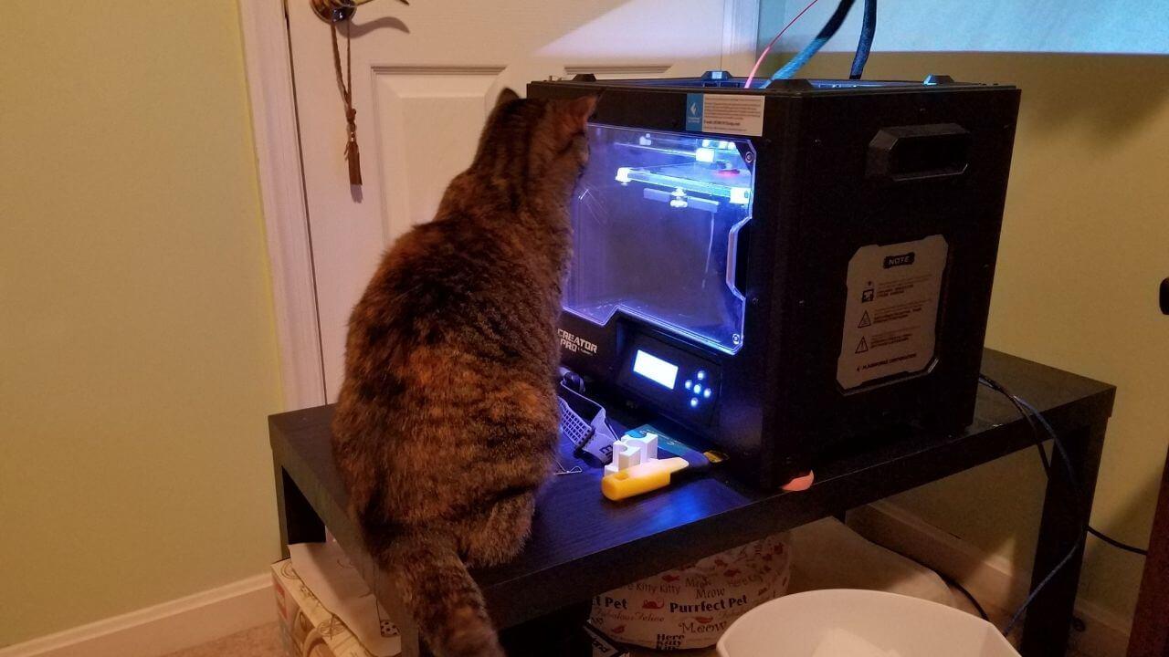 best enclosed 3d printer
