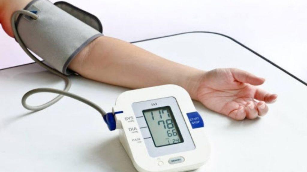 best blood pressure monitors upper arm