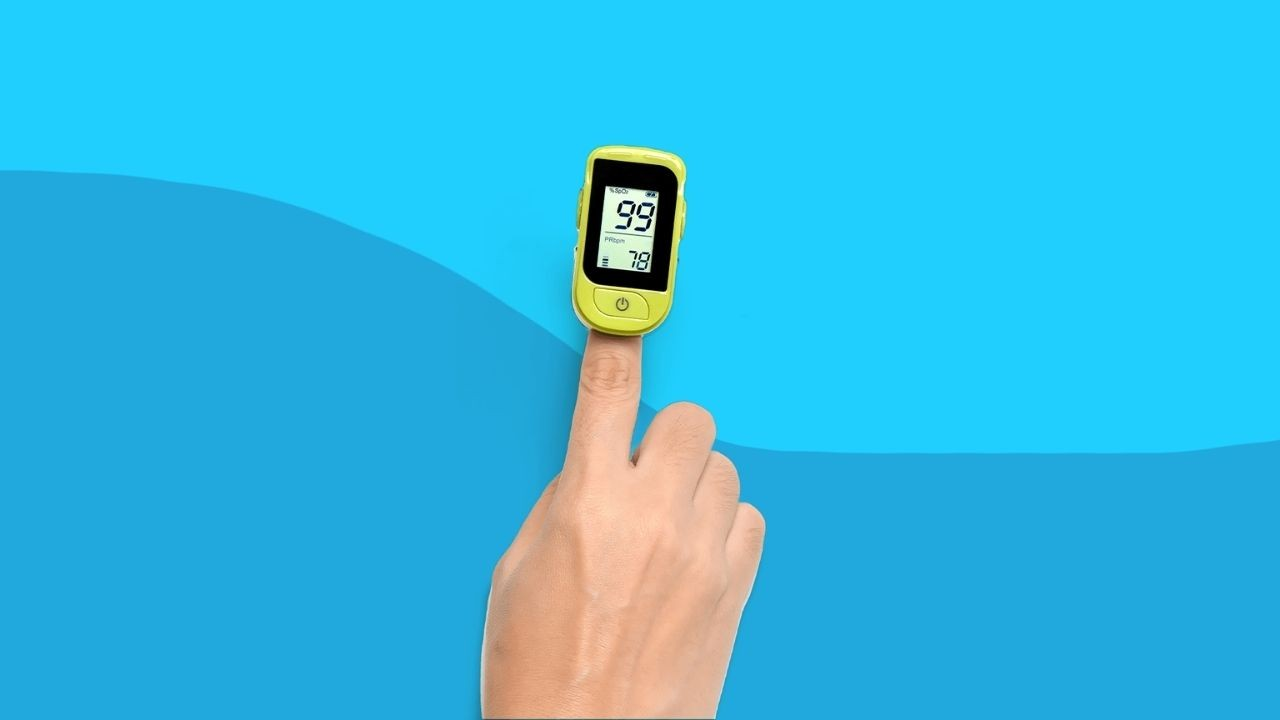 how pulse oximeter works