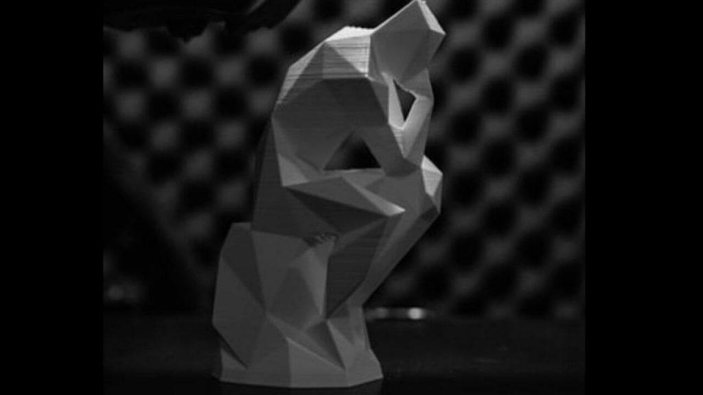 industrial grade 3D Printer