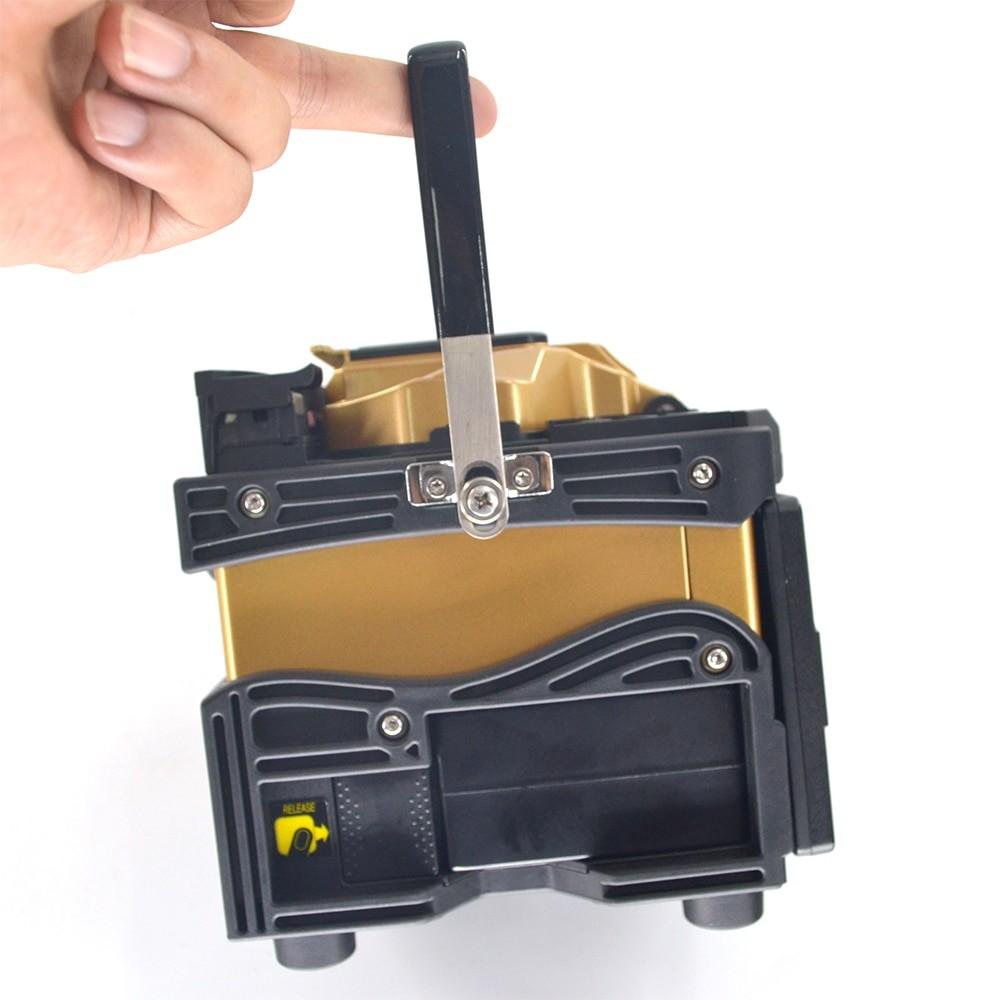 INNO view 7 Fusion Splicer Machine