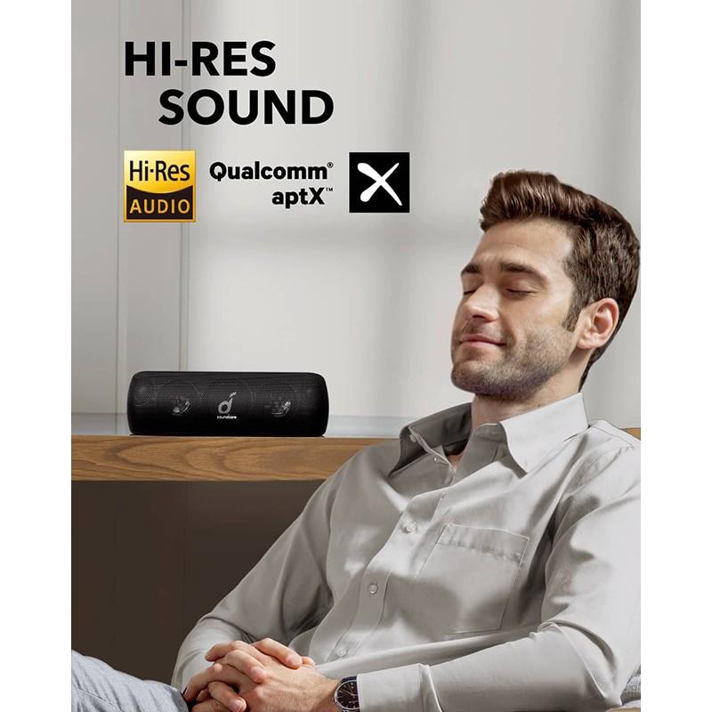 Anker Soundcore Motion+ Bluetooth Speaker 2