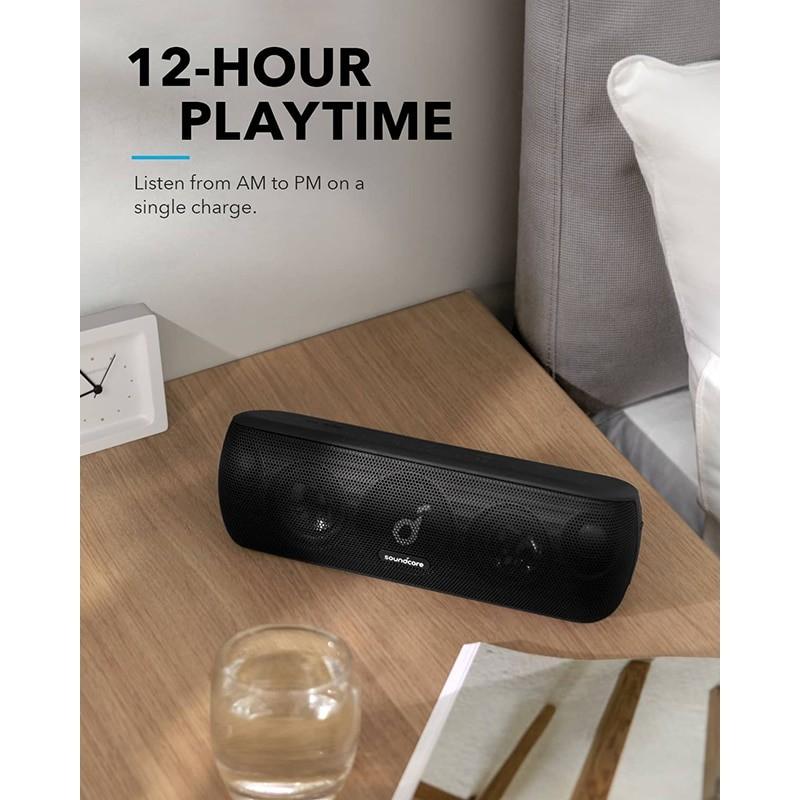 Anker Soundcore Motion+ Bluetooth Speaker 5