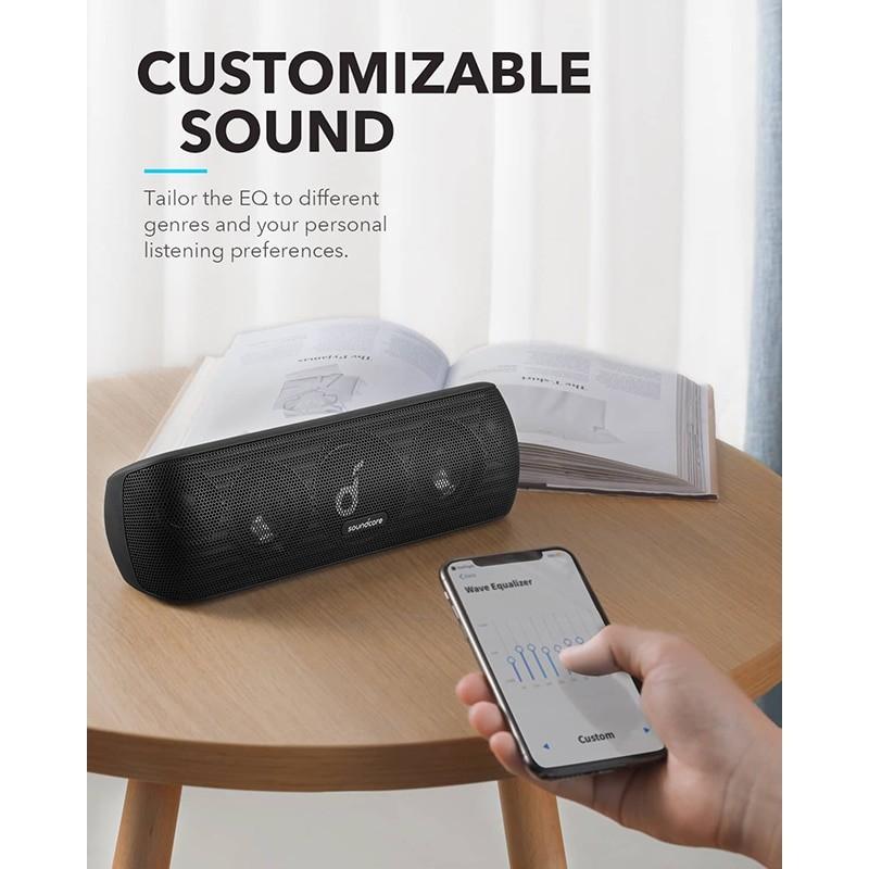 Anker Soundcore Motion+ Bluetooth Speaker 4