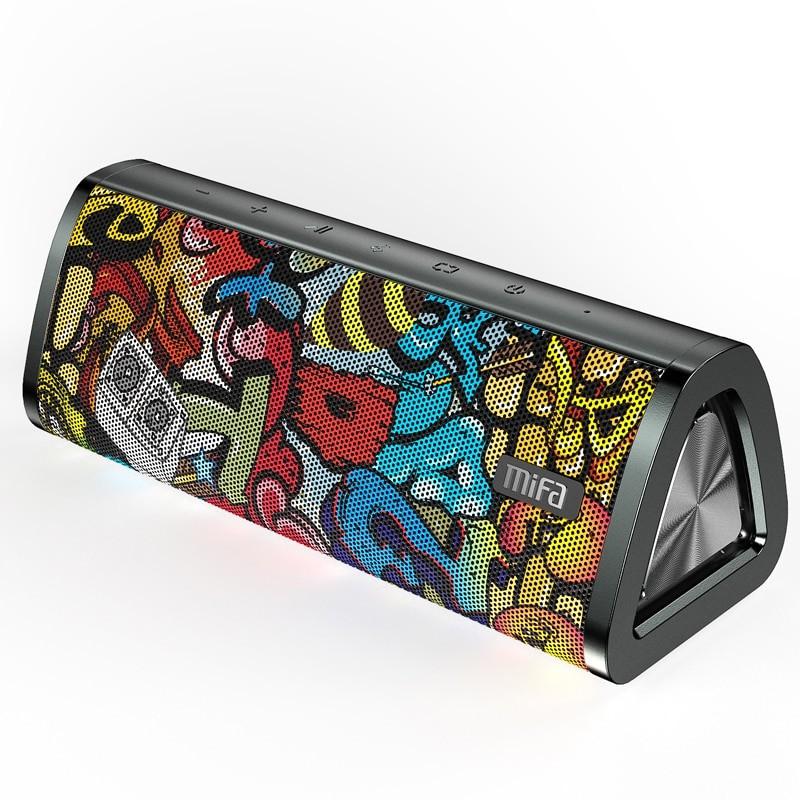 Mifa A10+ Portable Bluetooth Speaker 1