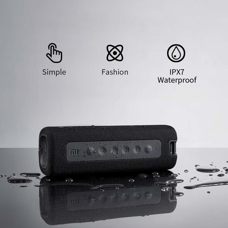 Xiaomi Portable Bluetooth Speaker 1