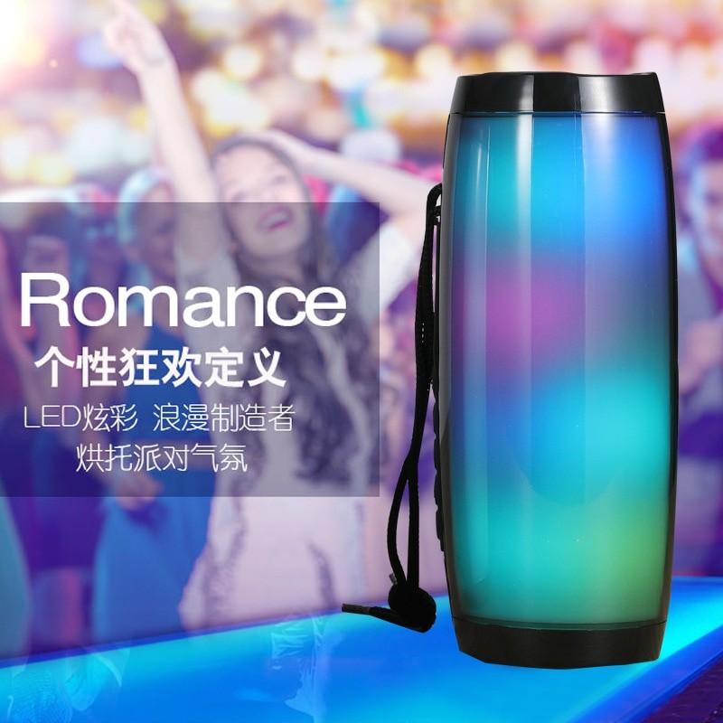 NDJU TG157 Wireless Bluetooth Speaker