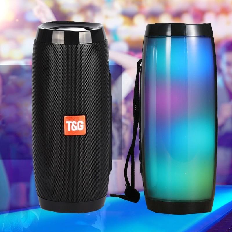 NDJU TG157 Wireless Bluetooth Speaker 1