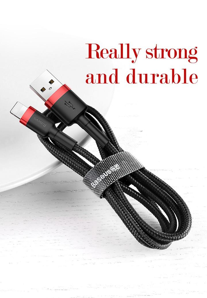 Baseus Type C USB Cable For Apple Devices