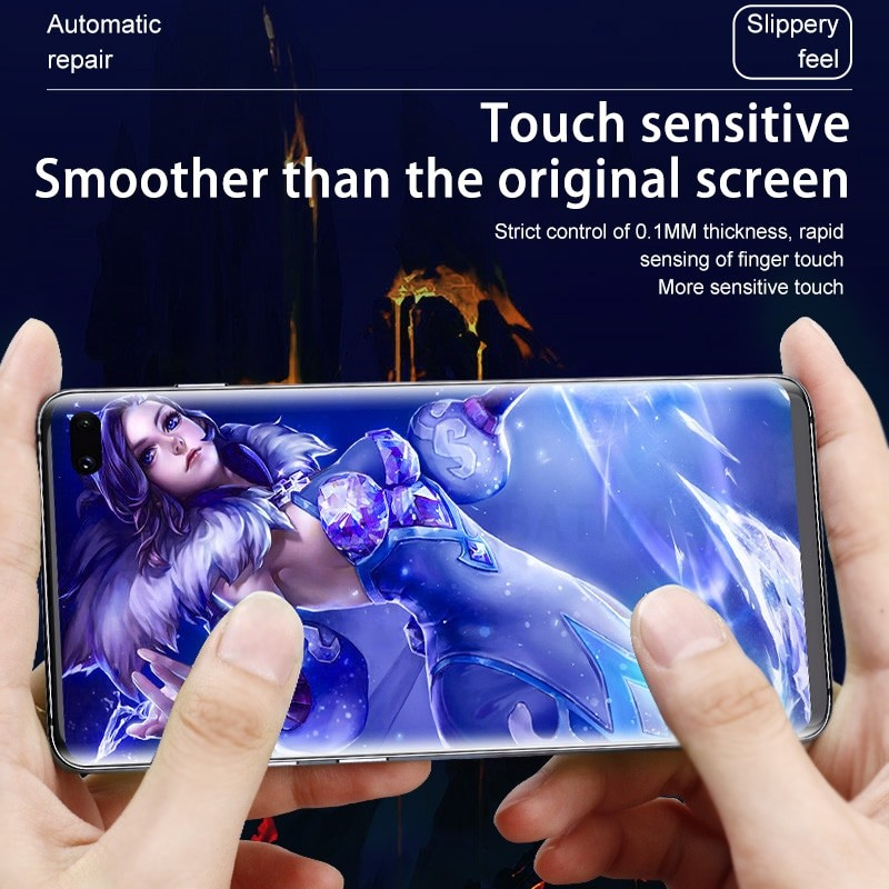 Screen Protector For Samsung Mobile 5