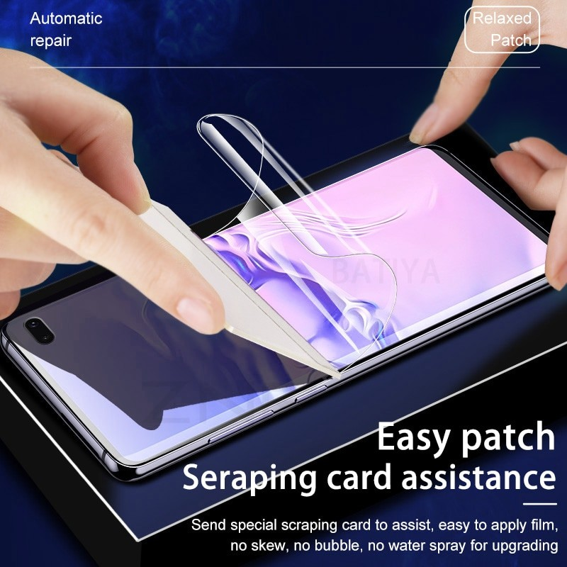 Screen Protector For Samsung Mobile 1