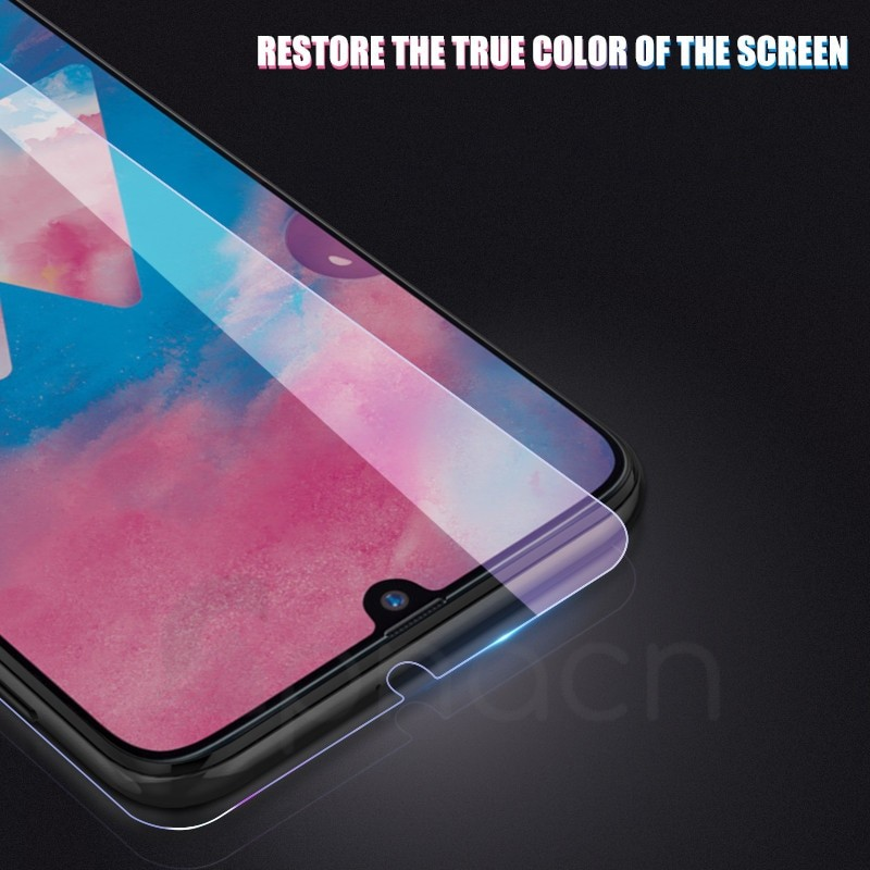 9D Protective Glass For Samsung 3