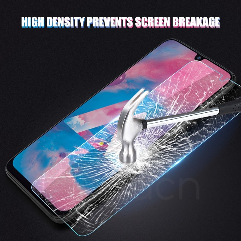 9D Protective Glass For Samsung 4