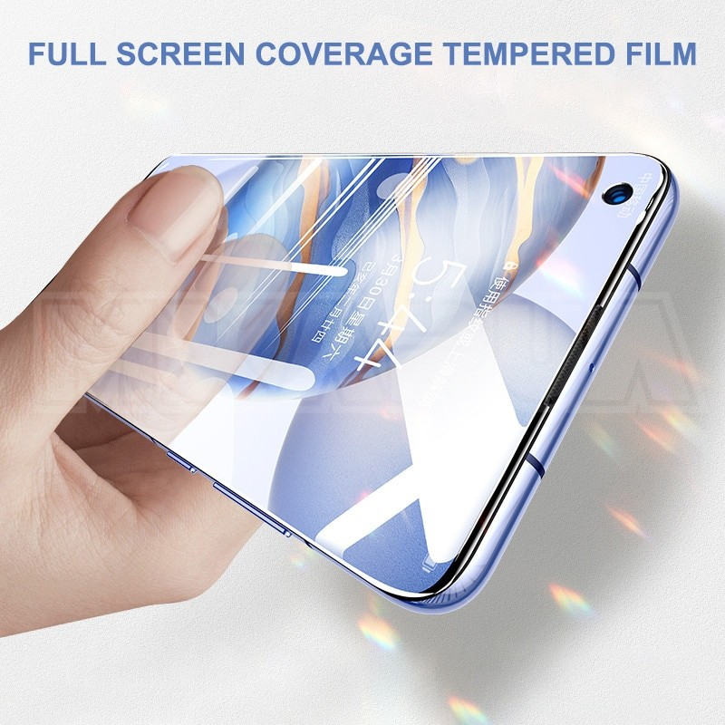 9D Screen Protective Glass For Huawei 1