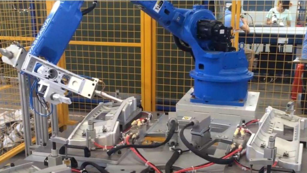 Best automatic ultrasonic welding machine