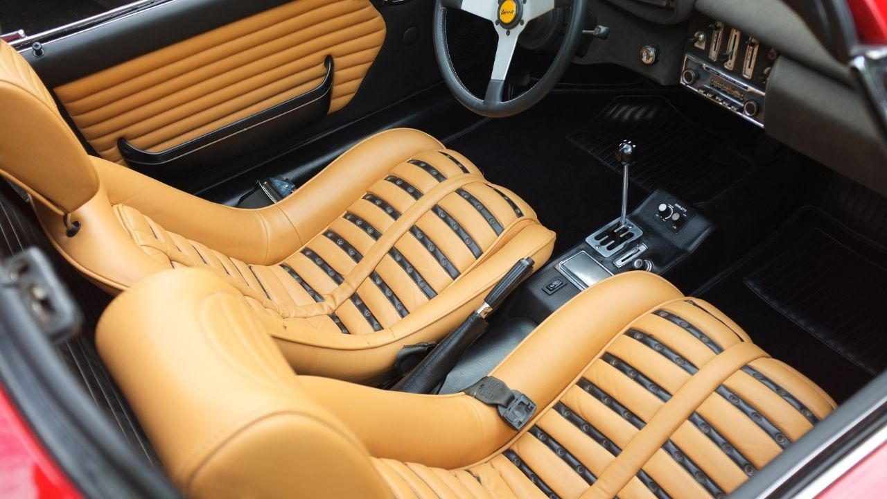 Best Leather Cleaners