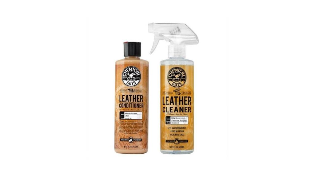 What is best leather conditioners