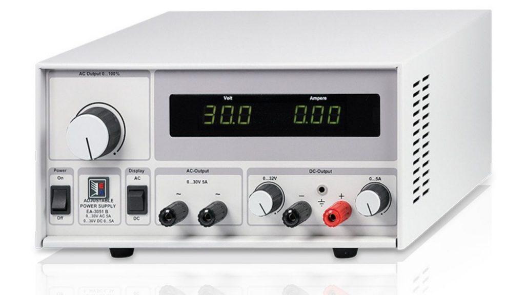 best DC power supply unit